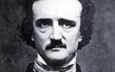 Edgar Allan Poe: William Wilson