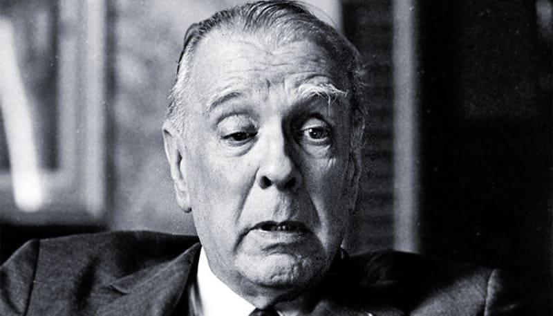 Jorge Luis Borges: El muerto