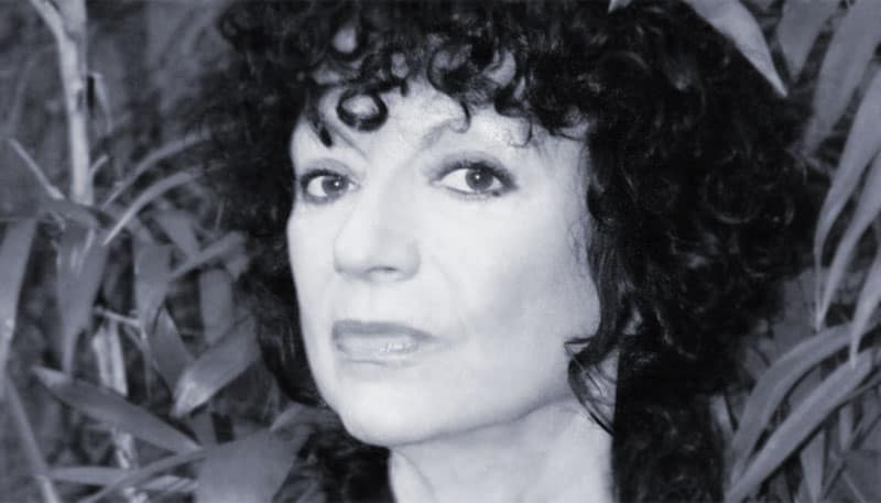 Luisa Valenzuela: Los censores