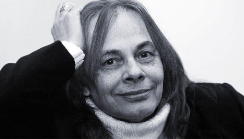 Cristina Peri Rossi: La rebelión de los niños