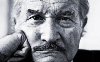 Carlos Fuentes: Chac Mool