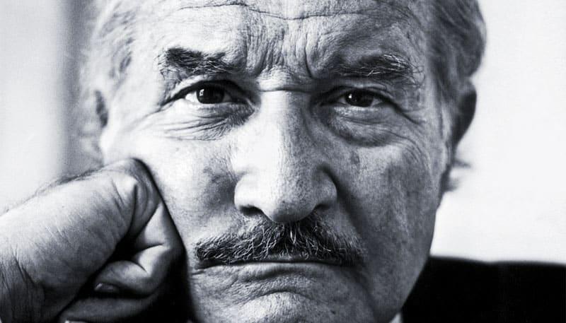 Carlos Fuentes: Las dos Elenas