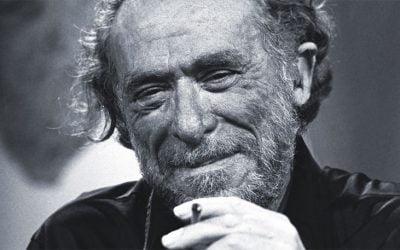 Charles Bukowski: Vida y muerte en el pabellón de caridad