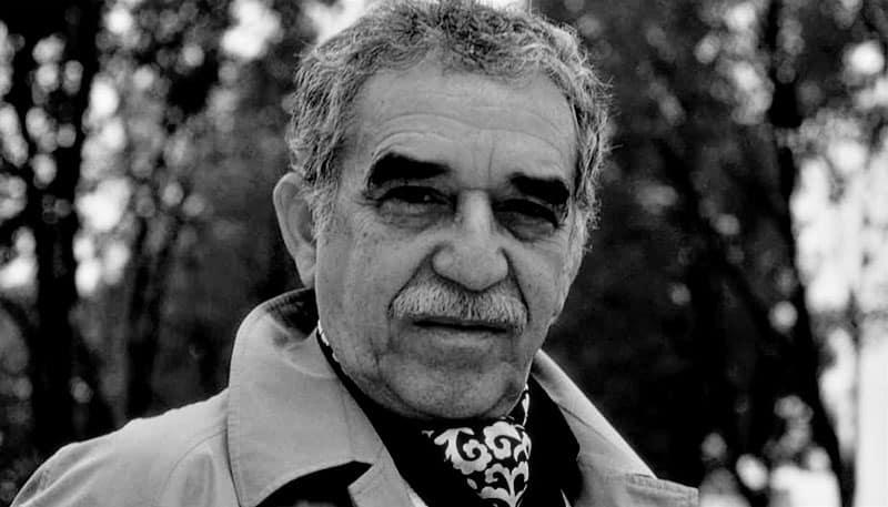 Gabriel García Márquez: La siesta del martes