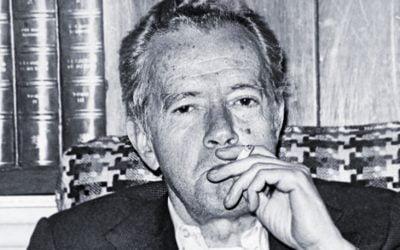 Juan Rulfo: El hombre