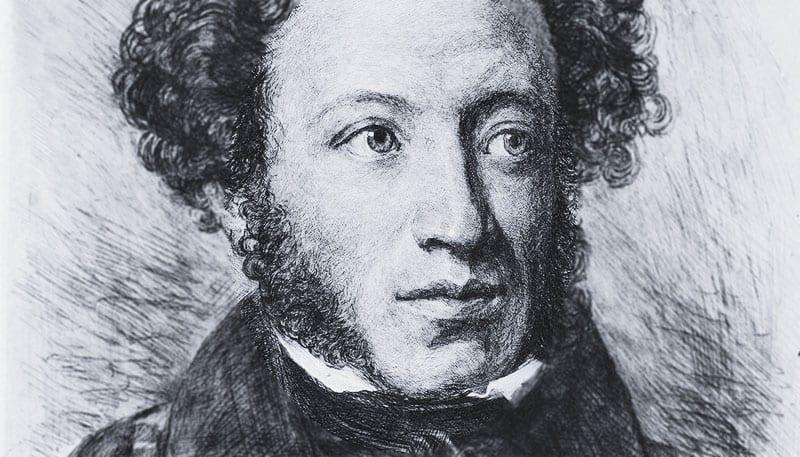Aleksandr Pushkin: La dama de pique
