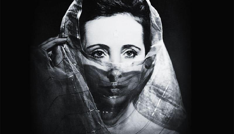 Anaïs Nin: La mujer de las dunas
