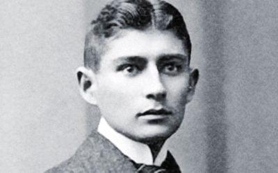 Franz Kafka: Ante la Ley