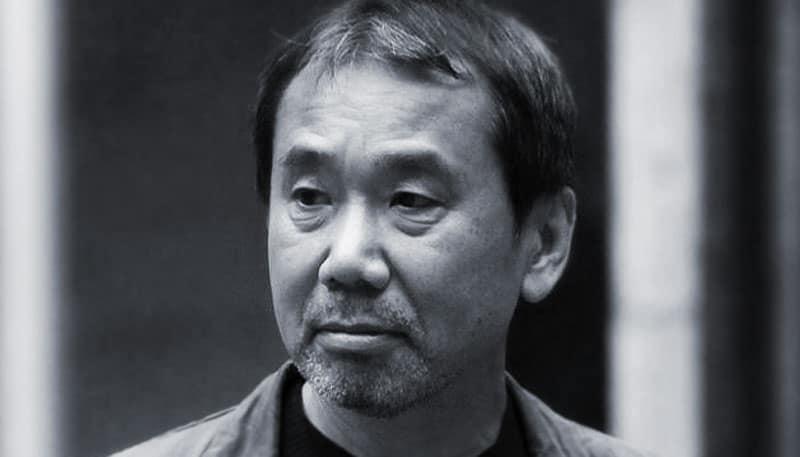 Haruki Murakami: Sauce ciego, mujer dormida