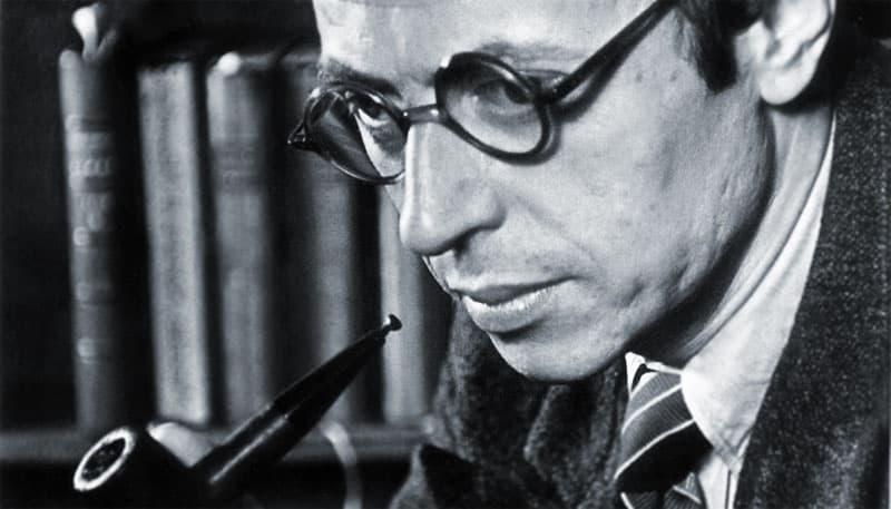 Jean Paul Sartre Explicación De Létranger Lecturia