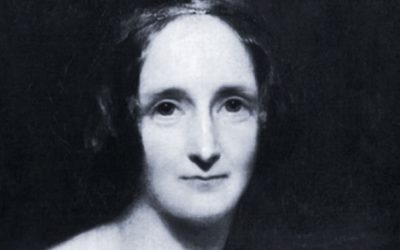 Mary Shelley: El mortal inmortal