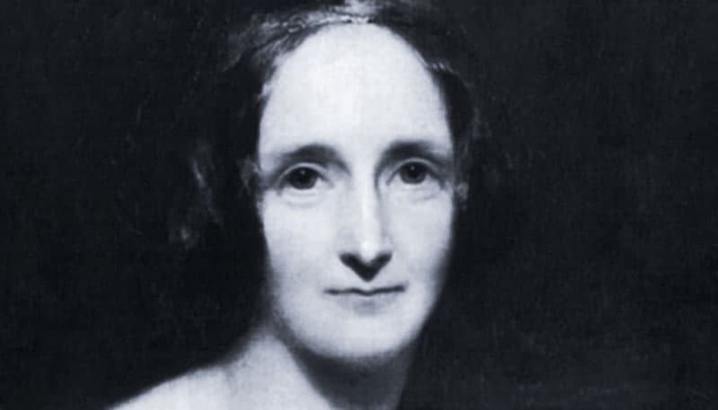 Mary Shelley: El mortal inmortal