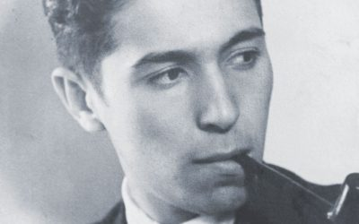 Nicomedes Guzmán: La ternura