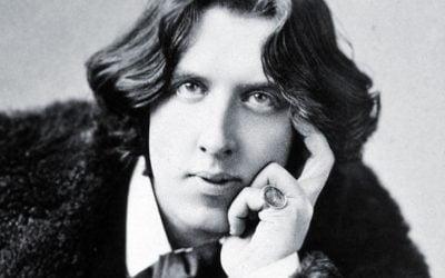 Oscar Wilde: El ruiseñor y la rosa