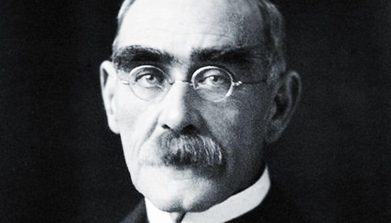 baño Heredero página  Rudyard Kipling: El cuento más hermoso del mundo | LECTURIA : Biblioteca de  Relatos