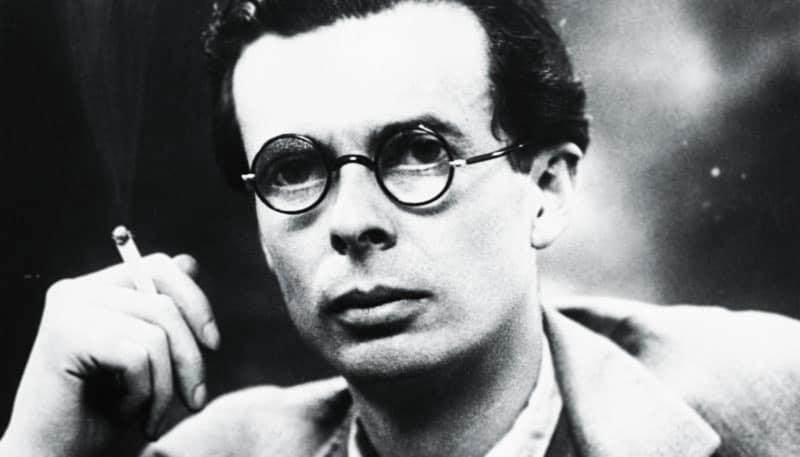 Aldous Huxley: El joven Arquímedes