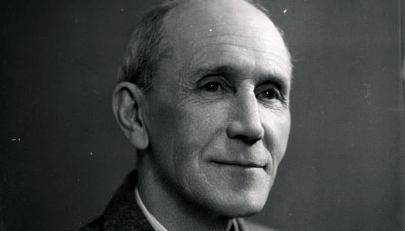 J. D. Beresford: El misántropo