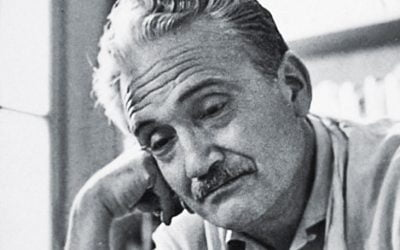 José María Arguedas: El sueño del pongo