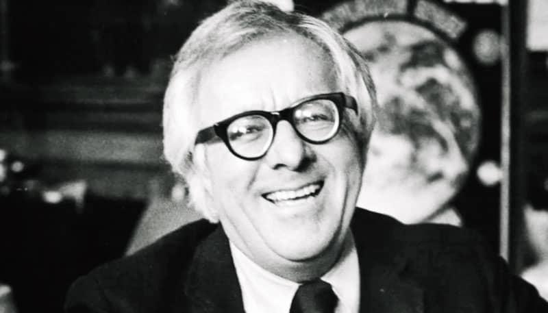 Ray Bradbury: El ruido de un trueno