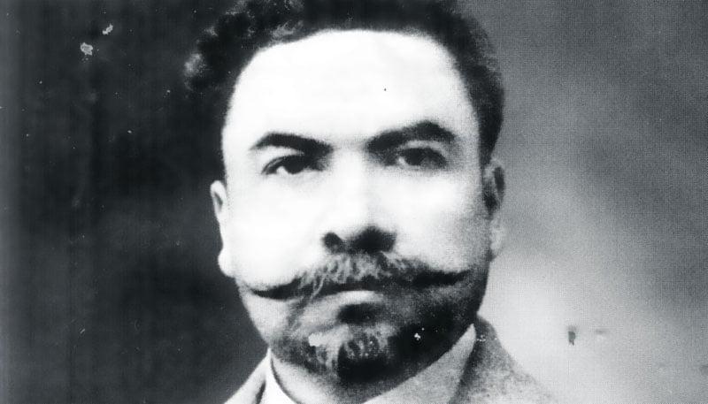 Rubén Darío: El rey burgués (Cuento alegre)