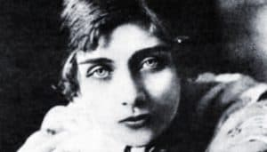 Teresa Wilms Montt