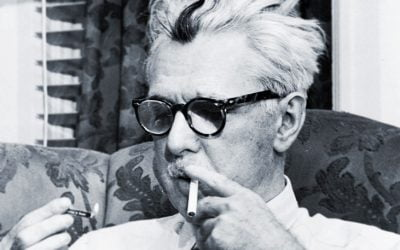 James Thurber: La vida secreta de Walter Mitty