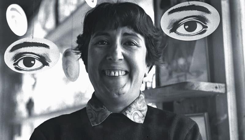 Margarita Aguirre