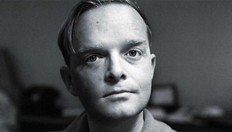 Truman Capote: Un recuerdo navideño