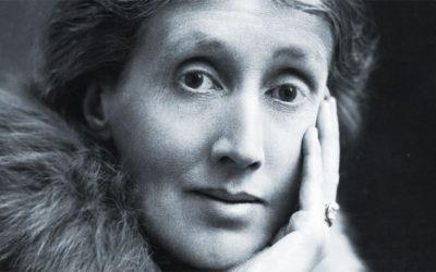 Virginia Woolf: «Jane Eyre» y «Cumbres borrascosas»