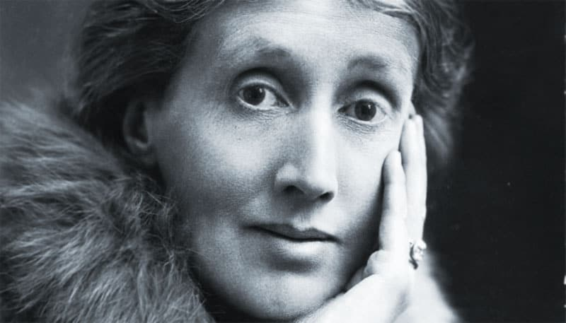 Virginia Woolf: «Jane Eyre» y «Cumbres borrascosas»
