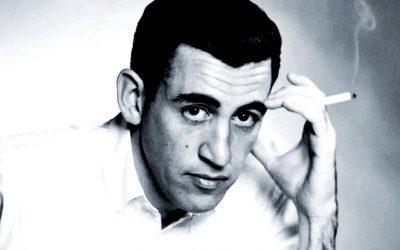 J. D. Salinger: Un día perfecto para el pez plátano