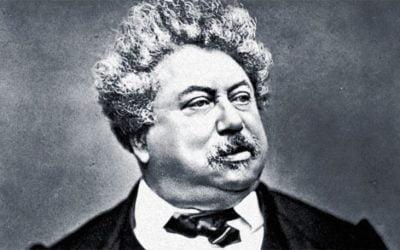 Alexandre Dumas: La bofetada de Carlota Corday