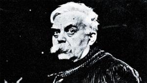 Léon Bloy: Los cautivos de Longjumeau
