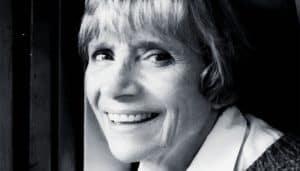 María Esther Vázquez