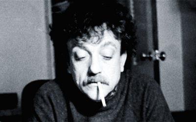 Kurt Vonnegut: Harrison Bergeron