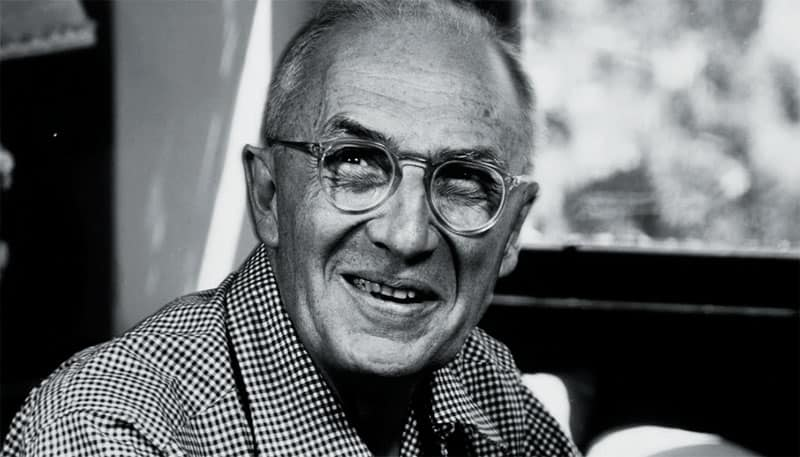 William Carlos Williams: El uso de la fuerza