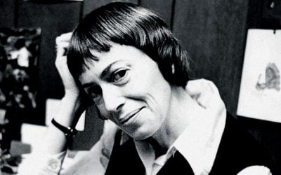 Ursula K. Le Guin: El día antes de la revolución