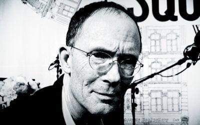 William Gibson: El continuo de Gernsback