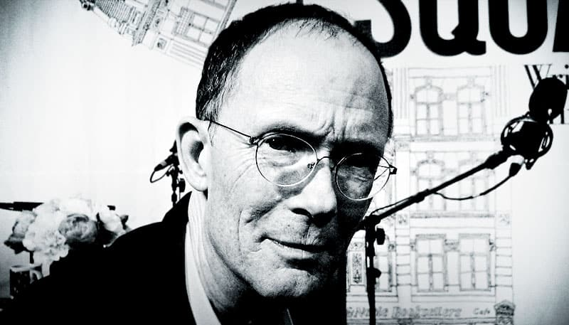 William Gibson: El continuo de Gernsback