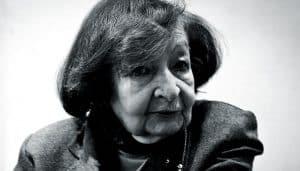 Amparo Dávila