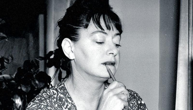 Dorothy Parker: Una llamada telefónica