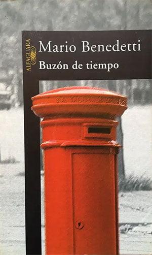 Buzón del tiempo (Mario Benedetti)