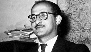 Carlos María Gutiérrez