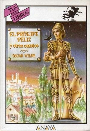 EL Príncipe Feliz y otros cuentos (Oscar Wilde)