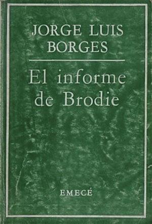 El informe de Brodie (Jorge Luis Borges)