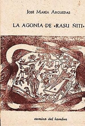 La agonía de Rasu Ñiti (José María Arguedas)