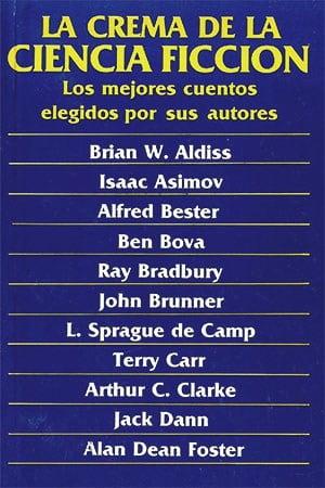 La crema de la ciencia ficción (Varios Autores)