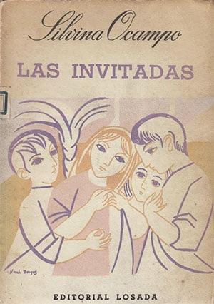 Las invitadas (Silvina Ocampo)