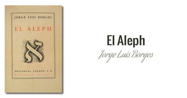 Jorge Luis Borges - El Aleph