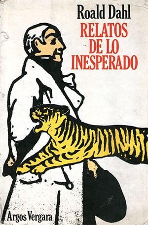 Relatos de lo inesperado (Roald Dahl)
